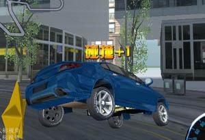3D赛车游戏,手机赛车游戏